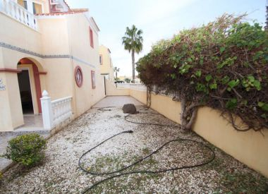 House in Cabo Roig (Costa Blanca), buy cheap - 125 000 [65658] 4