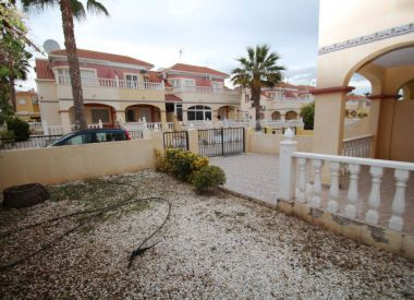 House in Cabo Roig (Costa Blanca), buy cheap - 125 000 [65658] 5