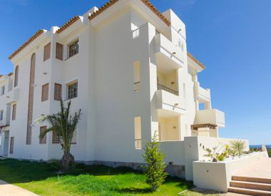 3-room flat in Benidorm ID:65673