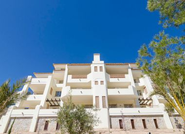 3-room flat in Benidorm (Costa Blanca), buy cheap - 189 000 [65673] 2