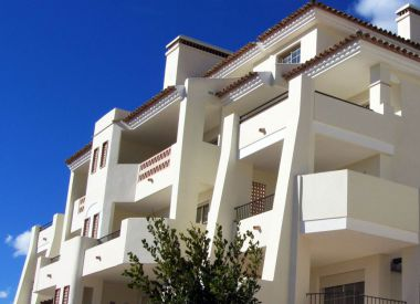 3-room flat in Benidorm (Costa Blanca), buy cheap - 189 000 [65673] 4