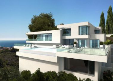 Villa in Benitachell (Costa Blanca), buy cheap - 2 800 000 [65686] 3