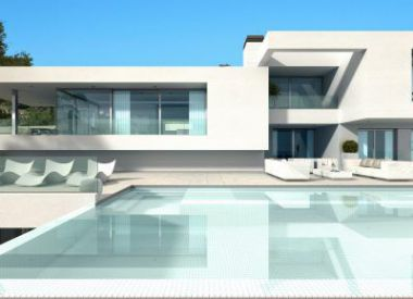 Villa in Benitachell (Costa Blanca), buy cheap - 2 800 000 [65686] 4