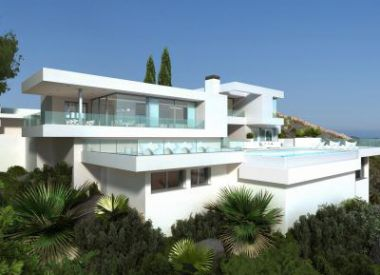 Villa in Benitachell (Costa Blanca), buy cheap - 2 800 000 [65686] 5