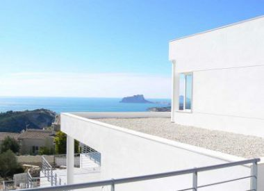 Villa in Benitachell (Costa Blanca), buy cheap - 943 706 [65684] 1