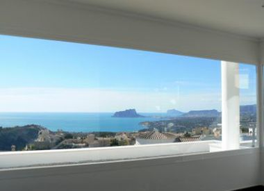 Villa in Benitachell (Costa Blanca), buy cheap - 943 706 [65684] 5
