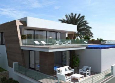 Villa in Benitachell (Costa Blanca), buy cheap - 1 356 000 [65685] 1