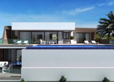 Villa in Benitachell (Costa Blanca), buy cheap - 1 356 000 [65685] 4
