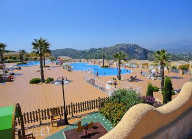 Apartments in Benitachell (Costa Blanca), buy cheap - 160 640 [65735] 5