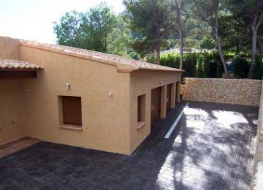 Villa in Benissa (Costa Blanca), buy cheap - 1 295 000 [65727] 3