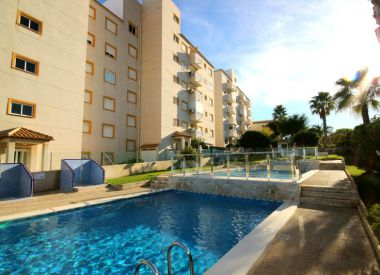 3-room flat in La Mata ID:65722