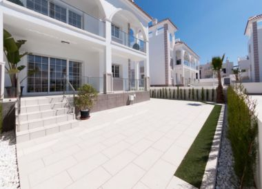 Apartments in Ciudad Quesada (Costa Blanca), buy cheap - 189 000 [65738] 2