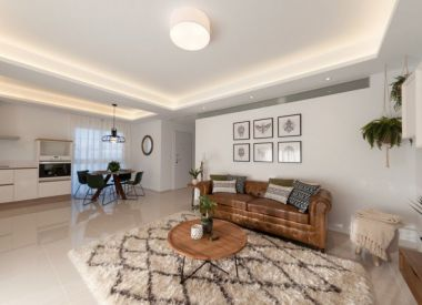 Apartments in Ciudad Quesada (Costa Blanca), buy cheap - 189 000 [65738] 4