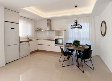 Apartments in Ciudad Quesada (Costa Blanca), buy cheap - 189 000 [65738] 5