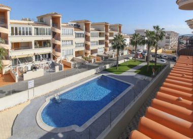 Apartments in Orihuela ID:65861