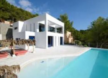 Villa in Ibiza (Canarias), buy cheap - 260 000 [65854] 1