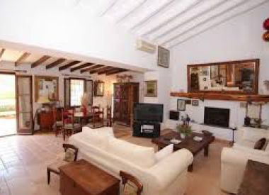Villa in Ibiza (Canarias), buy cheap - 260 000 [65854] 3