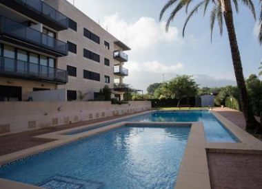 Multi-room flat in Denia (Costa Blanca), buy cheap - 750 000 [65840] 1