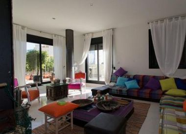 Multi-room flat in Denia (Costa Blanca), buy cheap - 750 000 [65840] 5