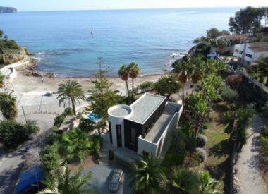 Villa in Benissa (Costa Blanca), buy cheap - 1 950 000 [65836] 1