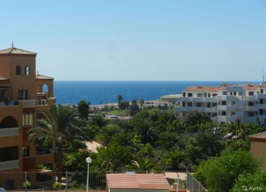 1-room flat in Golf del Sur ID:65876