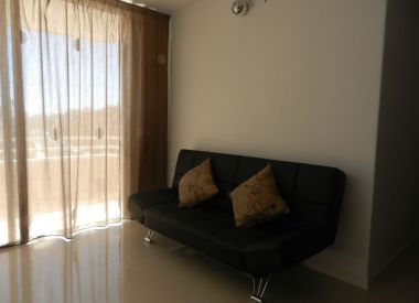 1-room flat in Golf del Sur (Tenerife), buy cheap - 76 999 [65874] 2