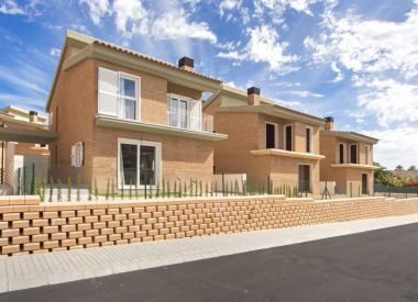 House in La Nucia (Costa Blanca), buy cheap - 217 000 [65896] 1