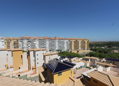 Multi-room flat in Compoamor (Costa Blanca), buy cheap - 199 995 [65928] 1