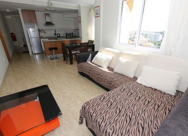 Multi-room flat in Compoamor (Costa Blanca), buy cheap - 199 995 [65928] 5