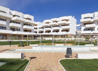 Apartments in Compoamor (Costa Blanca), buy cheap - 164 900 [65917] 1