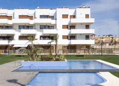 Apartments in Compoamor (Costa Blanca), buy cheap - 164 900 [65917] 2