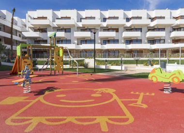 Apartments in Compoamor (Costa Blanca), buy cheap - 164 900 [65917] 4