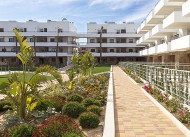 Apartments in Compoamor (Costa Blanca), buy cheap - 164 900 [65917] 5