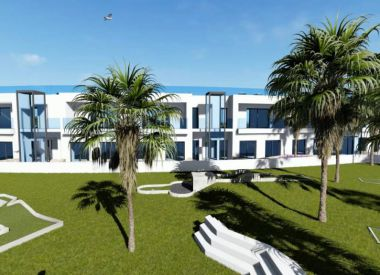Apartments in Rojales ID:65916
