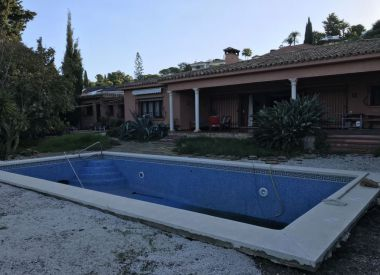 Villa in Estepona (Costa del Sol), buy cheap - 690 000 [65953] 1