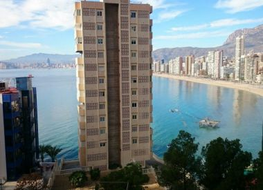 Apartments in Benidorm (Costa Blanca), buy cheap - 135 000 [65969] 1