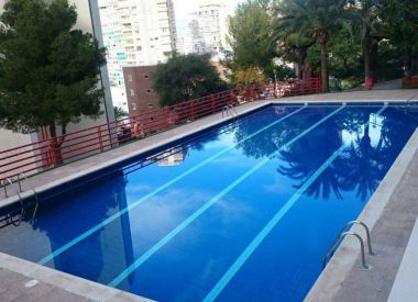 Apartments in Benidorm (Costa Blanca), buy cheap - 135 000 [65969] 2