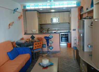 Apartments in Benidorm (Costa Blanca), buy cheap - 135 000 [65969] 5