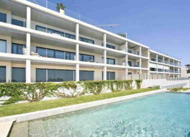 Apartments in Palma (Mallorca), buy cheap - 1 500 000 [65966] 4