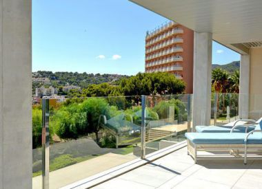 Apartments in Palma (Mallorca), buy cheap - 1 500 000 [65966] 8