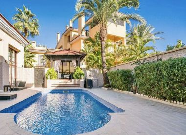 House in Marbella (Costa del Sol), buy cheap - 1 450 000 [65962] 8