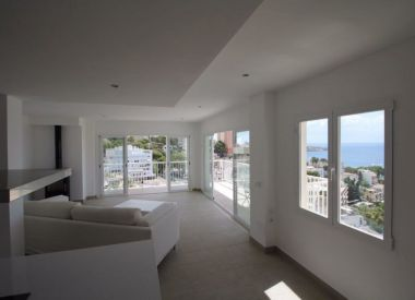 Apartments in Cala Mayor (Mallorca), buy cheap - 395 000 [65992] 5