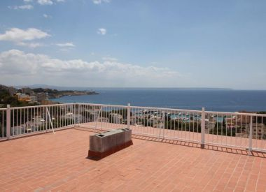 Apartments in Cala Mayor (Mallorca), buy cheap - 395 000 [65992] 6