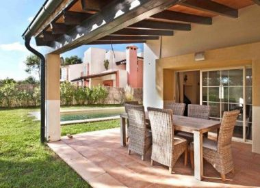 Villa in Santa Ponsa (Mallorca), buy cheap - 795 000 [65993] 2