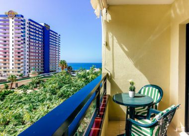 Apartments in Playa Paraiso (Tenerife), buy cheap - 152 000 [65988] 1