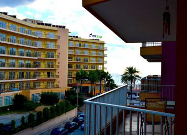 Apartments in Palma (Mallorca), buy cheap - 250 000 [65989] 8