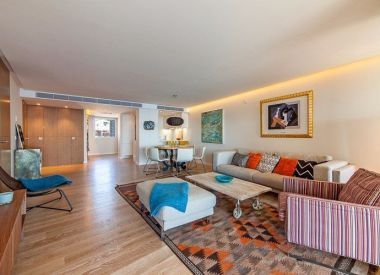 Apartments in Cala Mayor (Mallorca), buy cheap - 1 750 000 [65990] 2