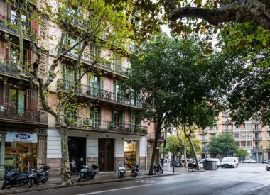 Apartments in Barcelona (Catalonia), buy cheap - 498 000 [65976] 1