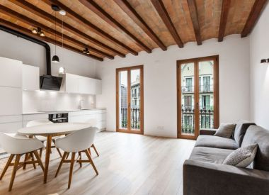 Apartments in Barcelona (Catalonia), buy cheap - 498 000 [65976] 10