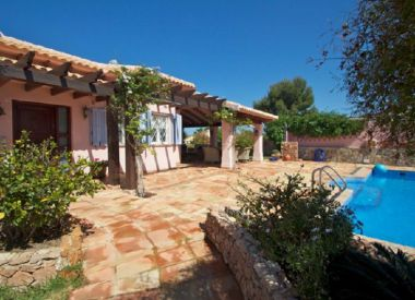 Villa in Los Balcones (Costa Blanca), buy cheap - 439 000 [66001] 1